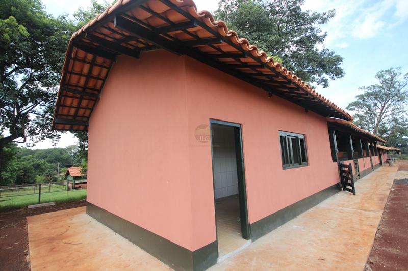Barracão | Galpão para Implementos