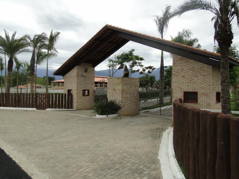 Entradas para Haras, Fazendas e Portões de entrada